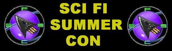 SCI-FI Summer Con - Atlanta GA, 23-25 June  2017